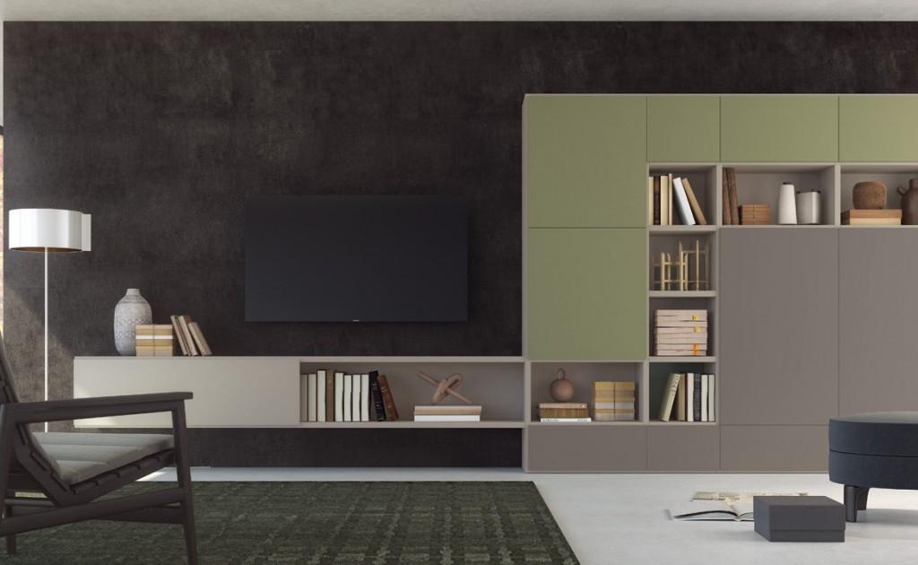mueble contemporaneo